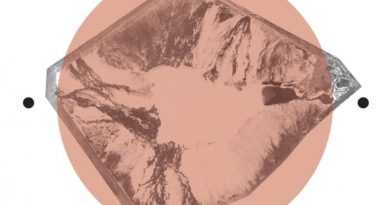 Rrose - Vanishing Pools [Eaux, EAUX791, US, 2015] Pay no mind to us, we're just a minor threat. 1