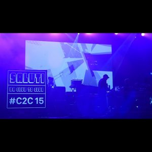 PAYNOMINDTOUS.IT Club To Club Festival 2015 #C2C15 image 1