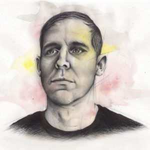 PORTRAIT#1: Kareem [Patrick Stottrop, Zhark Recordings] Pay no mind to us, we're just a minor threat. 1
