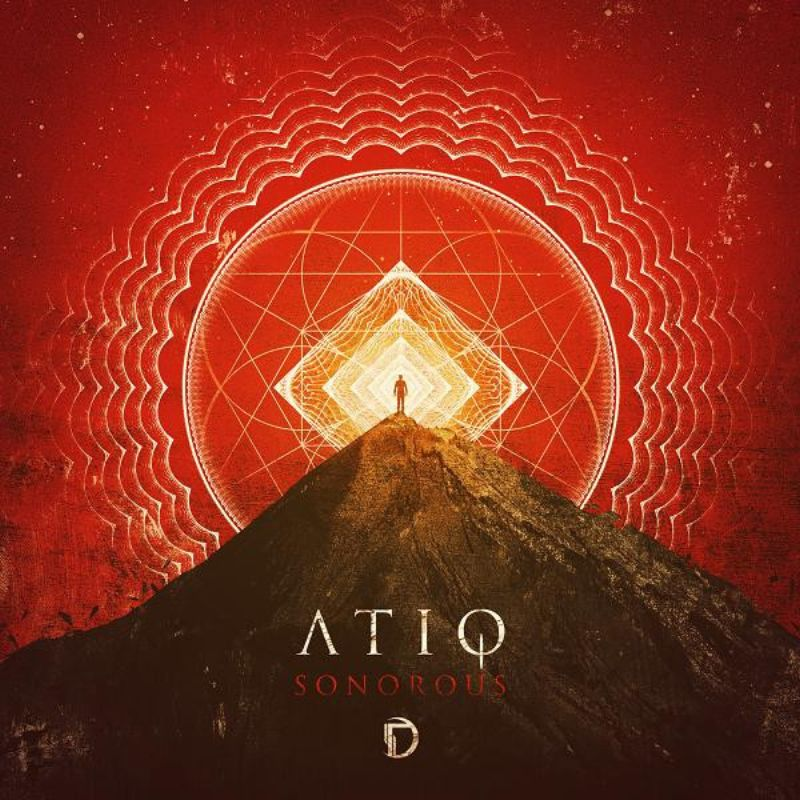 Atiq - Sonorous EP [2016, NLD, Onset Audio] | PAYNOMINDTOUS.IT 1