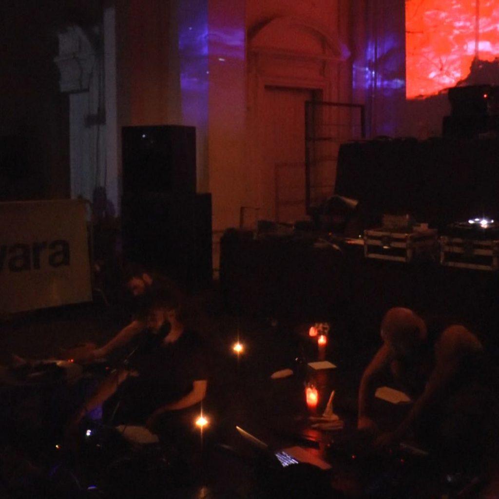PAYNOMINDTOUS.IT RECORDING#13: Satanismo Calibro 9 [LIVE @Varvara Festival ''TRE'', Turin, 25/08/16]