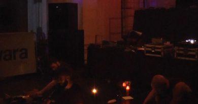 RECORDING#13: Satanismo Calibro 9 [LIVE @Varvara Festival ''TRE'', Turin, 25/08/16] Pay no mind to us, we're just a minor threat.
