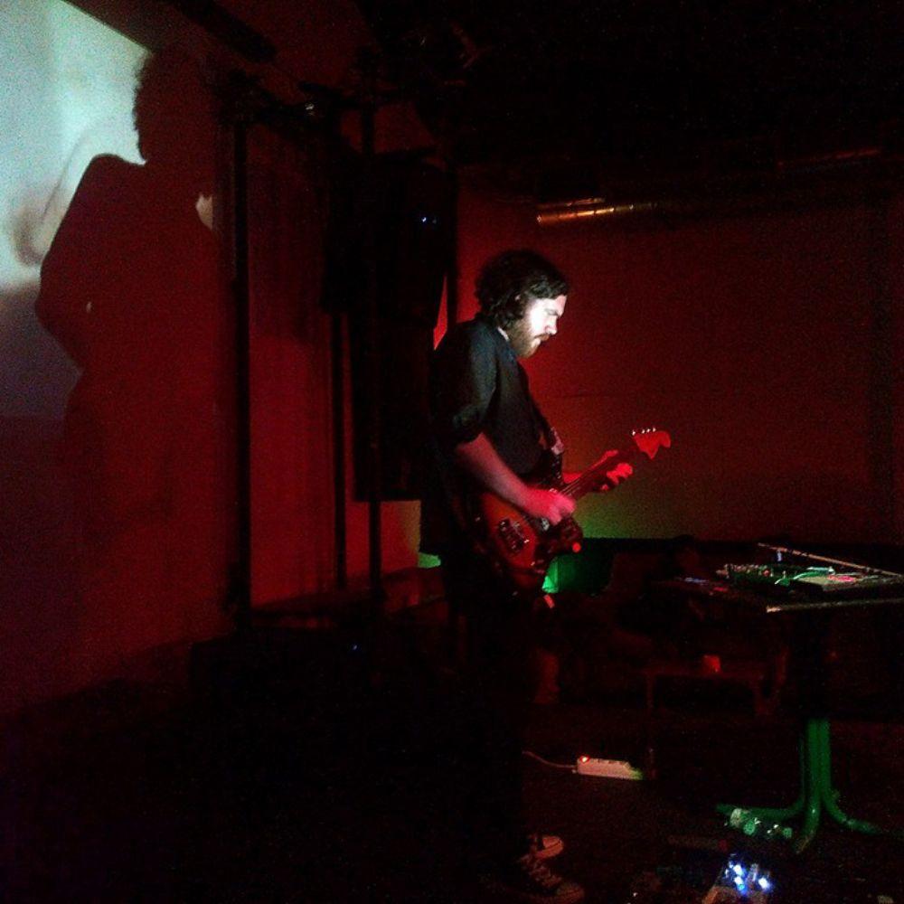 PAYNOMINDTOUS.IT RECORDING#17: Stereocilia [LIVE @Circolo Arci Fanfulla, Rome, 19/09/16] image 1