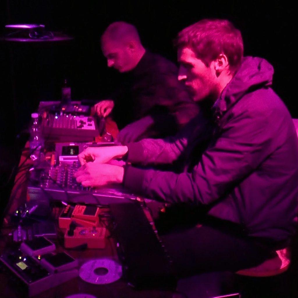 PAYNOMINDTOUS.IT RECORDING#19: Lettera 22 [LIVE @Prehistoric Silence #01 | Cso Django, Treviso, 08/10/16] image 1