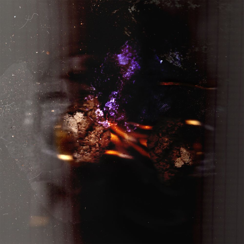 Amklon - 'Collision Of Absolutes' [Boring Machines, BM071] + Full Album Stream Pay no mind to us, we're just a minor threat. 1