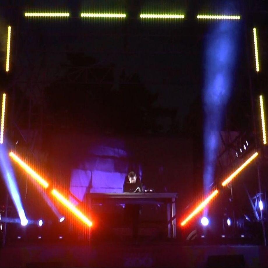 PAYNOMINDTOUS.IT RECORDING#12: Bienoise [LIVE @MusicalZOO Festival, Brescia, 20/07/16] image 1