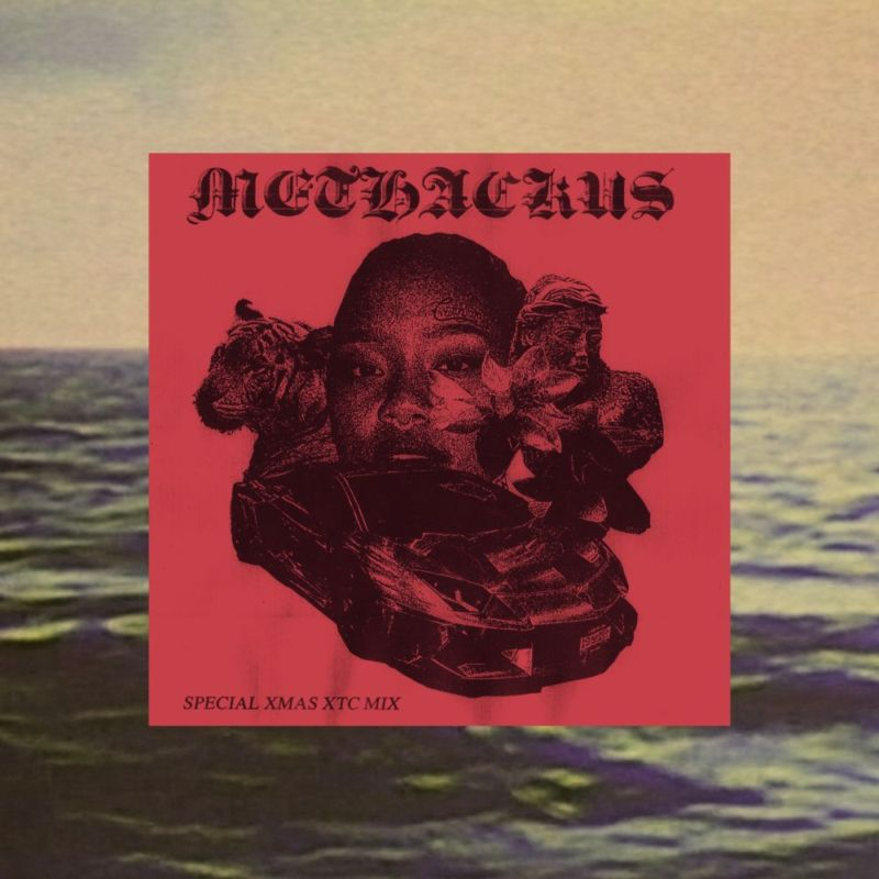 GUESTMIX#11: Methackus - Destroy the Authority (Special XMAS XTC Mix) Pay no mind to us, we're just a minor threat.