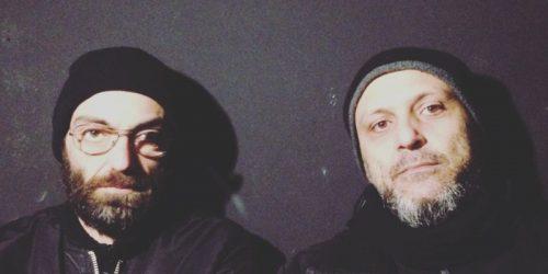Luciano Lamanna and Luca T. Mai debut as Divus on Boring Machines: Full Album Stream