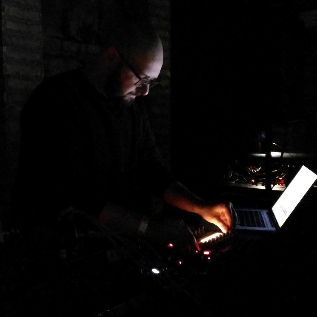 PAYNOMINDTOUS.IT RECORDING#29: Anacleto Vitolo [LIVE | Terracava - A Sound Fest @ Monk, 26/01/17] image 3