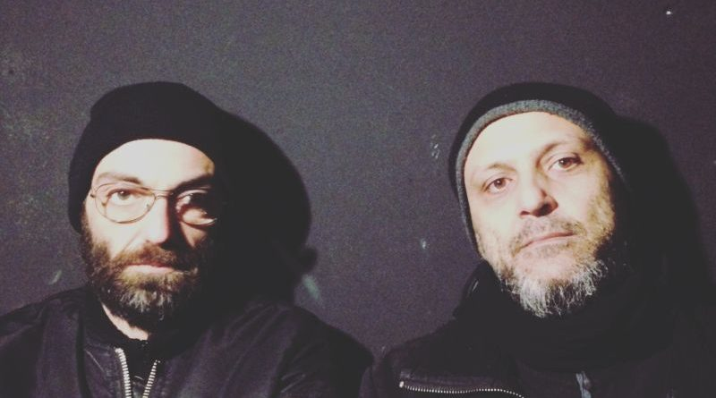 Luciano Lamanna and Luca T. Mai debut as Divus on Boring Machines: Full Album Stream Pay no mind to us, we're just a minor threat. 3