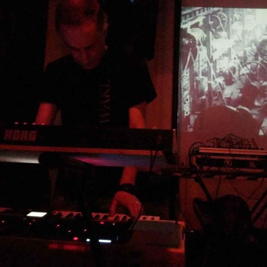 PAYNOMINDTOUS.IT RECORDING#31: Lyke Wake [LIVE @ Solchi Sperimentali Fest @Fanfulla, 26/02/17] image 1