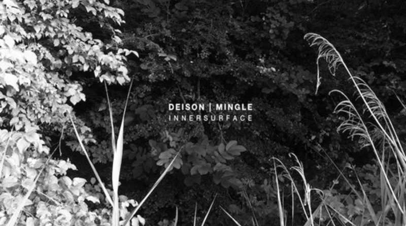 Deison & Mingle - Innersurface [ST.AN.DA] Pay no mind to us, we're just a minor threat. 1