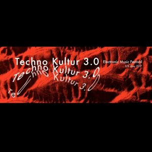 Techno Kultur 3.0 - Electronic Music Festival @FOA Boccaccio, Monza by 2ND Ground & Circular   05-06/05/17 Pay no mind to us, we're just a minor threat. 1
