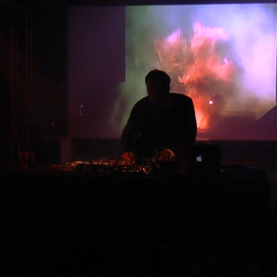 RECORDING#35: Stromboli [LIVE] @Colorificio Kroen, Verona, 14/04/17 | PAYNOMINDTOUS.IT 2