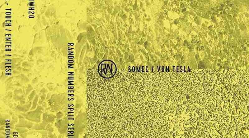 Random Numbers Split Series Vol. 3: SOMEC / Von Tesla + Full Album Stream Pay no mind to us, we're just a minor threat. 2