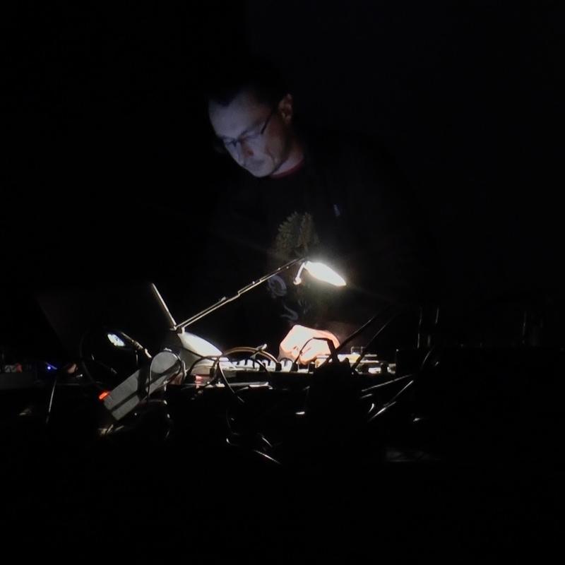 PAYNOMINDTOUS.IT RECORDING#37: Barnacles [LIVE] @Techno Kultur 3.0 | FOA Boccaccio, Monza, 05/05/17 image 2