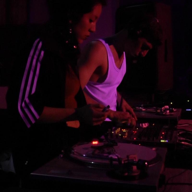 PAYNOMINDTOUS.IT RECORDING#39: Osiris b2b Sonia Garcia [DJSET] @PAYNOMINDTOUS_Fest#2 | Bunker, 09/06/17 image 2