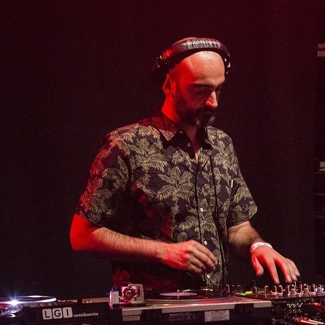 PAYNOMINDTOUS.IT RECORDING#40: BXP [DJSET] @Ombre Lunghe | AtelierSi, Bologna, 23/06/17 image 2