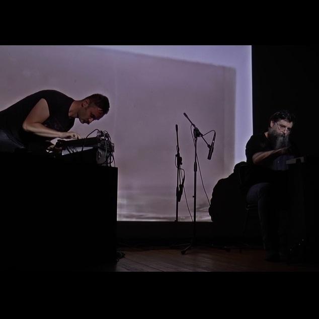 RECORDING#41: Paul Beauchamp & Claudio Rocchetti | Sublime Grove 00 [LIVE], Turin, 07/09/17 | PAYNOMINDTOUS.IT 1