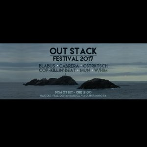 PAYNOMINDTOUS.IT Out Stack Festival @ Narzole, 03/09/17 1