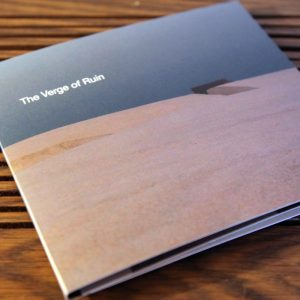 Interview: The Verge Of Ruin - Learn To Love Solitude [Setola di Maiale] | PAYNOMINDTOUS.IT 2