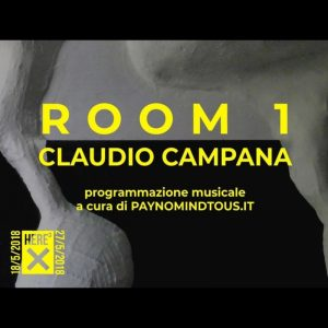 PAYNOMINDTOUS.IT Room 1 | Here³ by Claudio Campana x HERE | Torino, 19-27/05/18 image 4