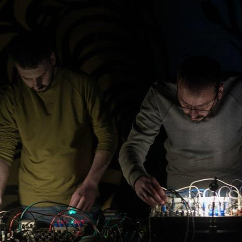 RECORDING#44: Filtro [LIVE] @Bologna Elettrica, 14/04/18 | PAYNOMINDTOUS.IT 2
