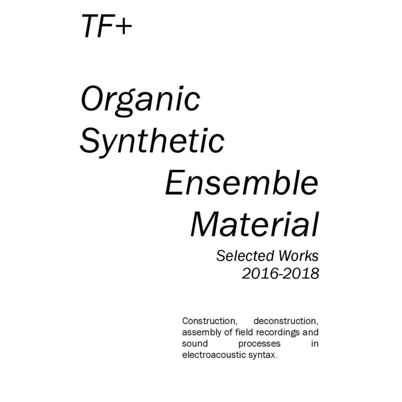 PAYNOMINDTOUS.IT Track Premiere: Organic, Synthetic, Ensemble Material I by TF+ [Whereiswave?]