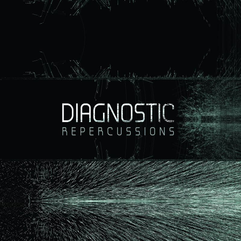 PAYNOMINDTOUS.IT Track Premiere: Diagnostic - Conflict Zone ['Repercussions' CD, Jezgro]